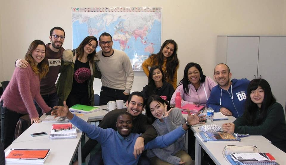 Erasmus Irlanda