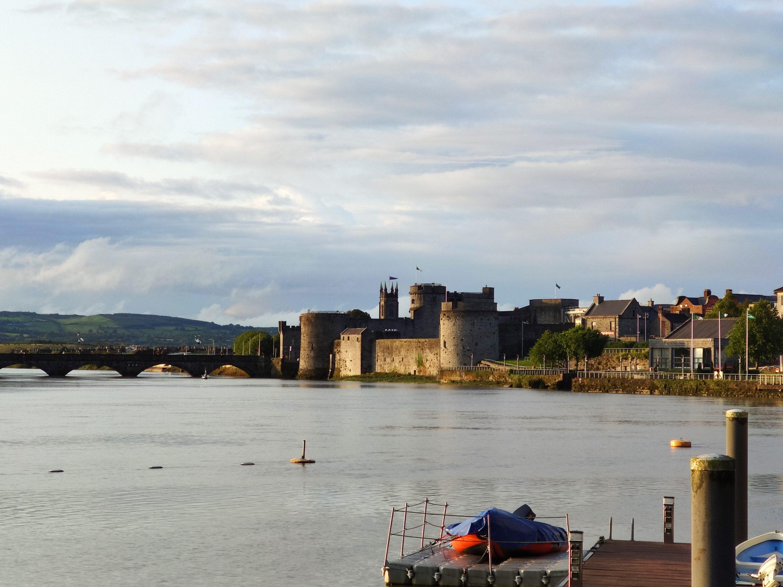 Ciudad de Limerick