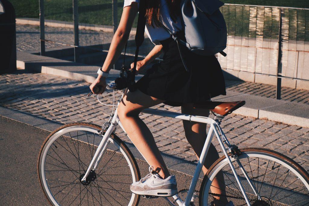Paseo en bicicleta - Alquiler de bicicletas en Limerick
